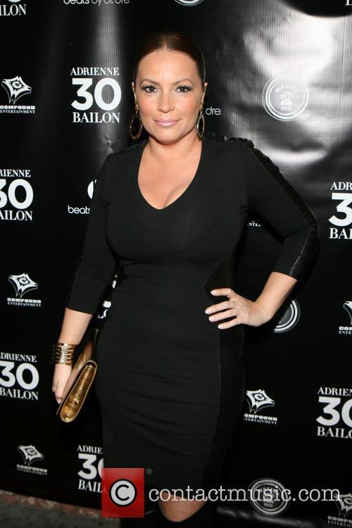 Angie Martinez 6