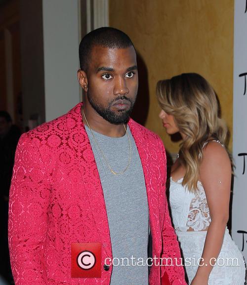 Kanye West, TAO Nightclub