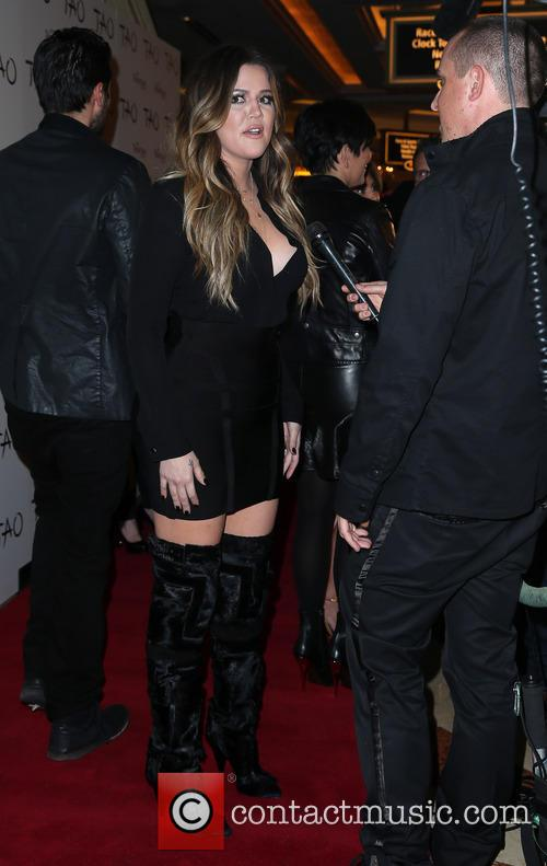 Khloe Kardashian 4