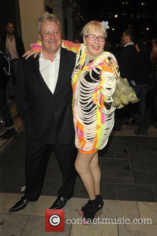 'The Nutcracker on Ice' Press Night at The...