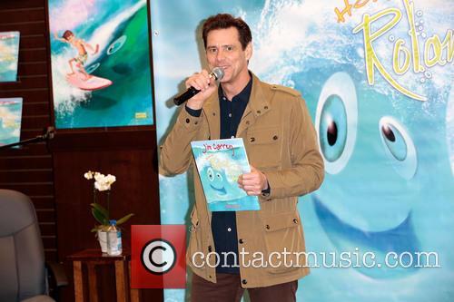 Jim Carrey 13