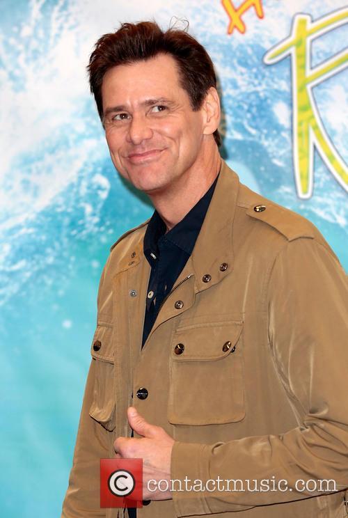 Jim Carrey 18