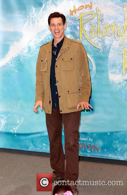 Jim Carrey 26