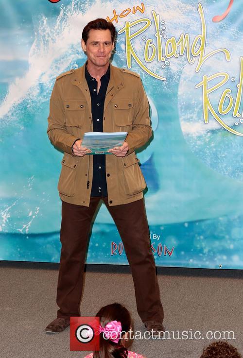 Jim Carrey 35