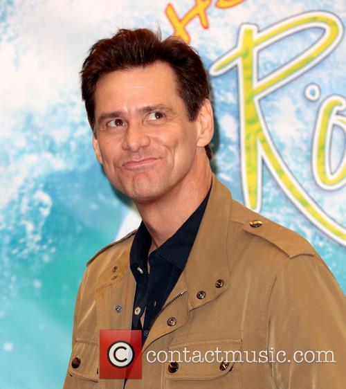 Jim Carrey 36