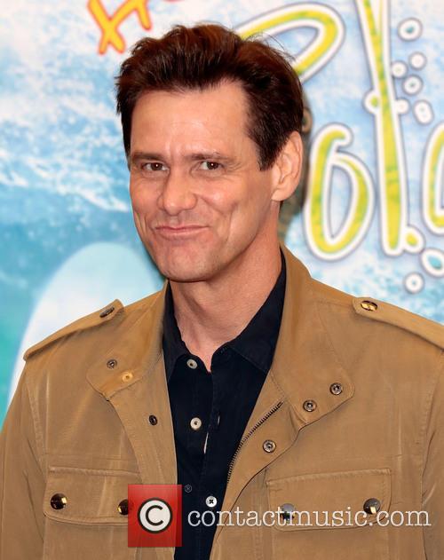 Jim Carrey 37