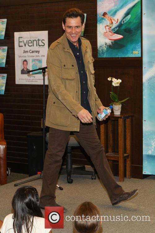 Jim Carrey 39