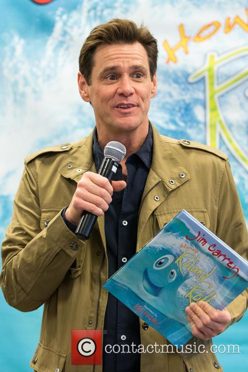 Jim Carrey 44