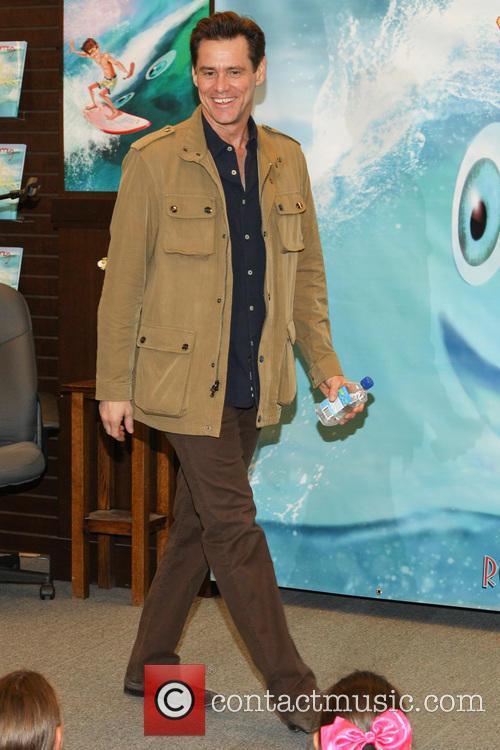 Jim Carrey 46