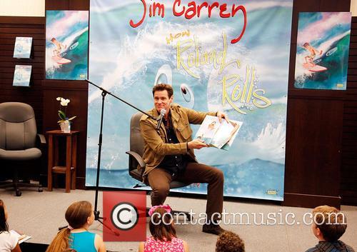 Jim Carrey 47