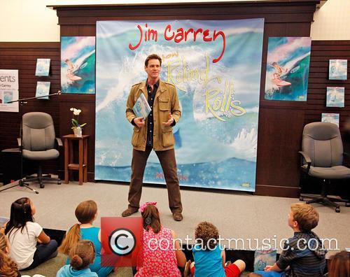 Jim Carrey 48
