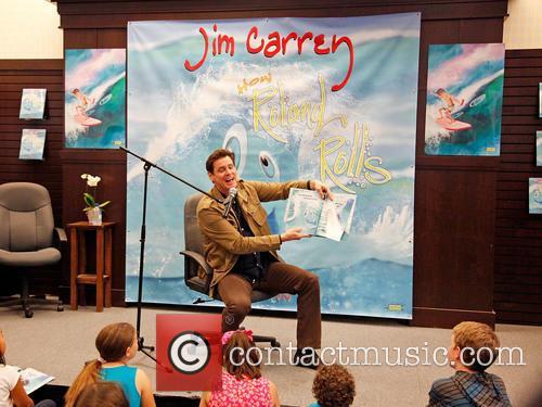 Jim Carrey 49