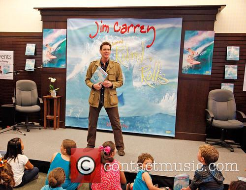 Jim Carrey 53