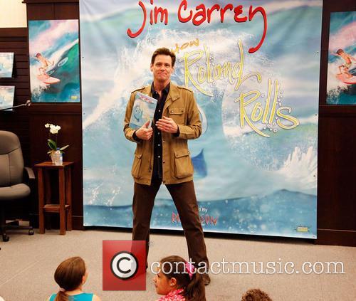 Jim Carrey 55