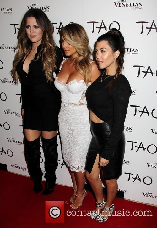 Khloe Kourtney Kim