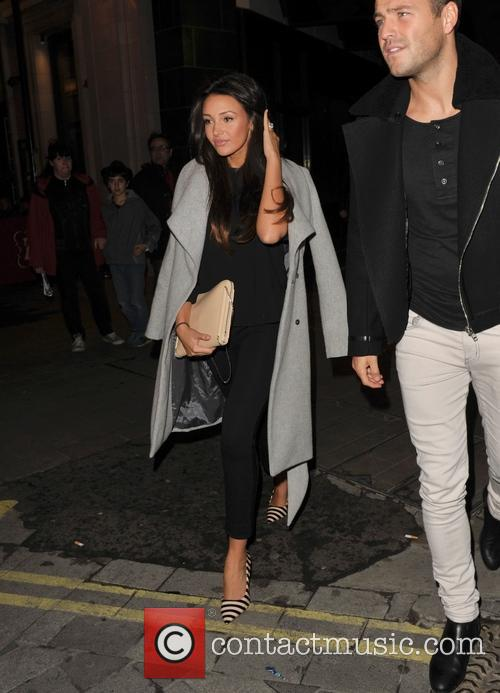 michelle keegan mark wright mark wright and michelle 3925137