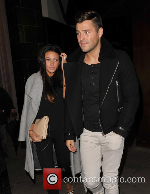 michelle keegan mark wright mark wright and michelle 3925153