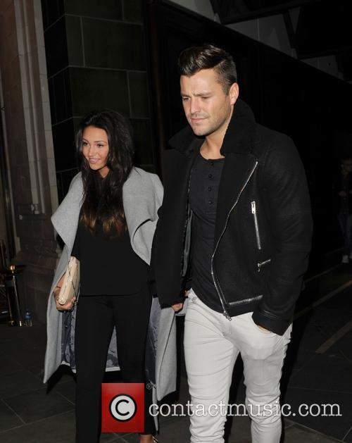 michelle keegan mark wright mark wright and michelle 3925157