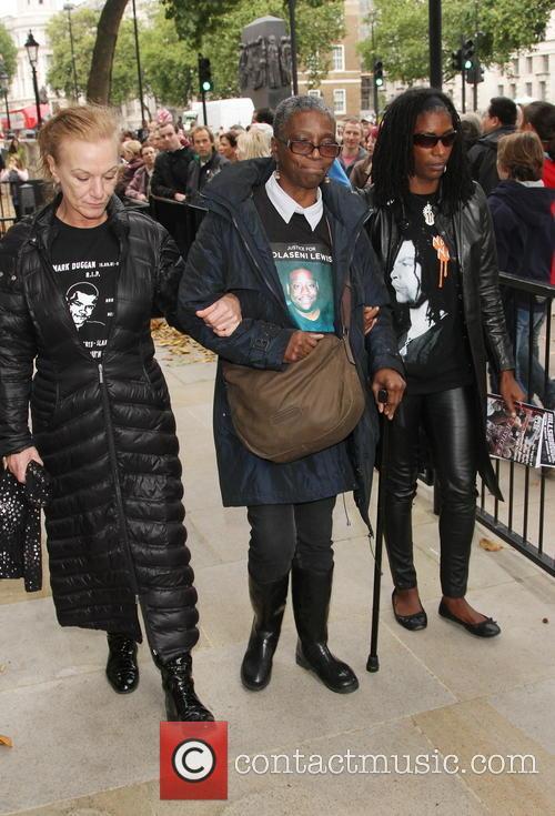 Carol Duggan, Ajibola Lewis and Marcia Samuel-rigg 3