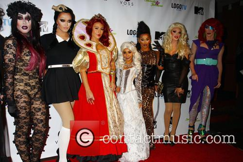Jwow, Snooki and Drag Queens 1