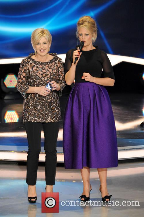 Carmen Nebel and Barbara Schoeneberger 5