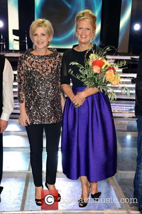 Carmen Nebel and Barbara Schoeneberger 9