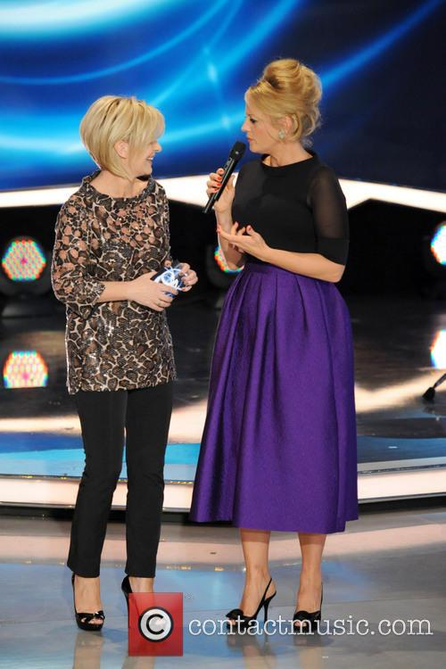 Carmen Nebel and Barbara Schoeneberger 10