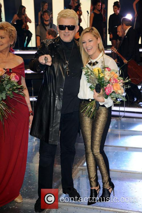 Heino and Helene Fischer 1