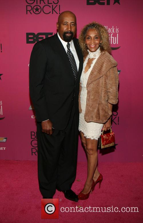 Coach Woodson, Terri Woodson