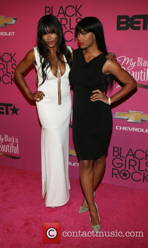 Golden Brooks and Jill Marie Jones 3