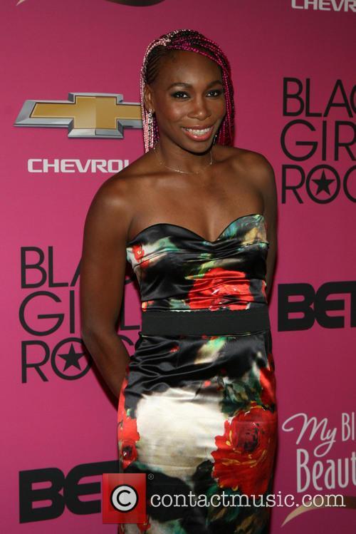 Venus Williams 2