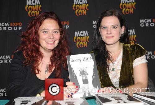 Ginny Skinner and Penelope Skinner 8