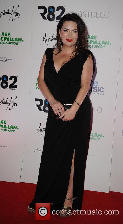 Debbie Rush 1