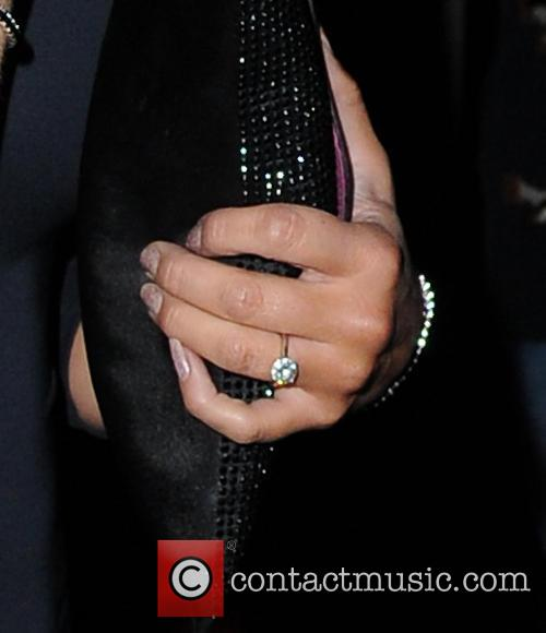 Kym Lomas and No Wedding Ring 2