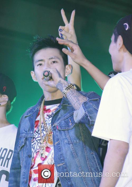 Jay Park 6