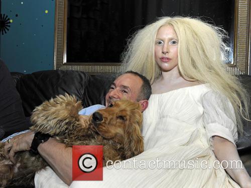 Lady Gaga and Jeremy Joseph 2