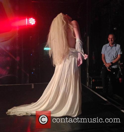 Lady Gaga 2