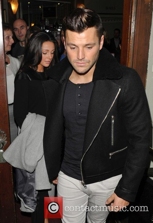 mark wright michelle keegan mark wright and michelle 3925208