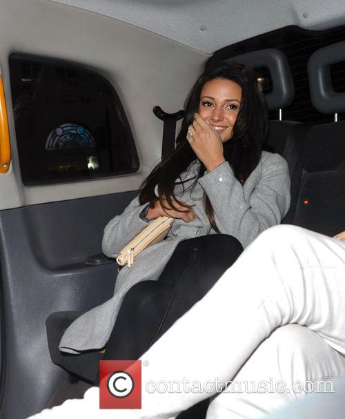 Mark Wright and Michelle Keegan 30
