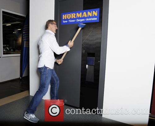 Michael Schumacher go karting