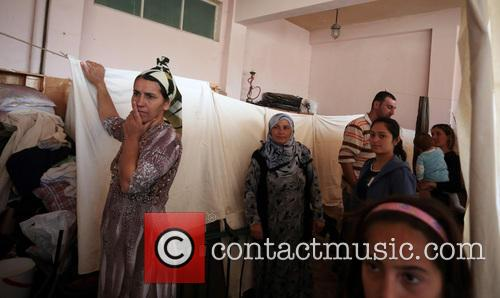 New Syrian Refugee Camp and In Bulgaria 2
