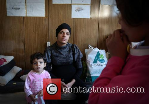 New Syrian Refugee Camp and In Bulgaria 3
