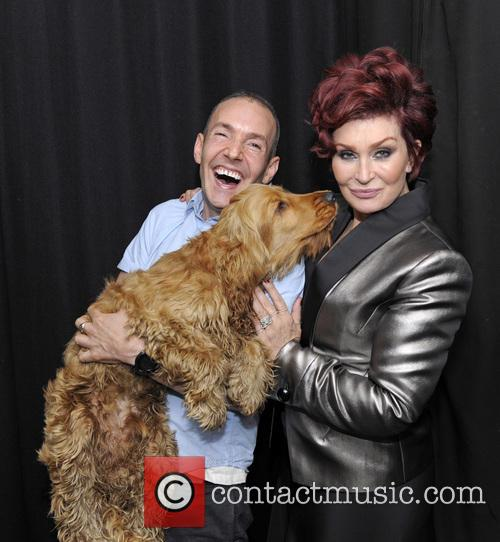 Sharon Osbourne, Jeremy Joseph, G-A-Y at Heaven