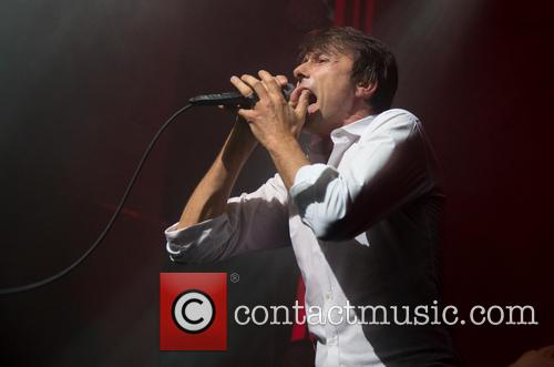Brett Anderson and Suede 12