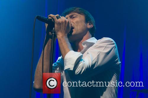 Brett Anderson and Suede 13