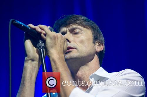 Brett Anderson and Suede 14