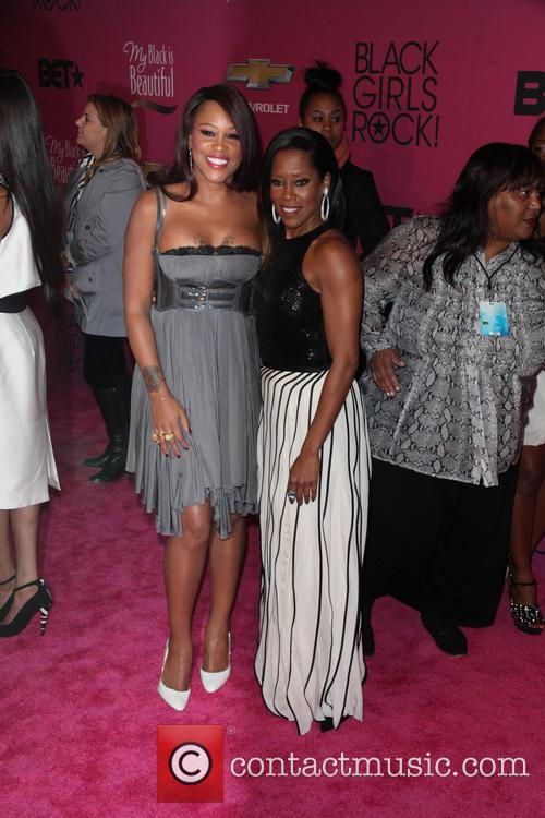 Eve and Regina King 4