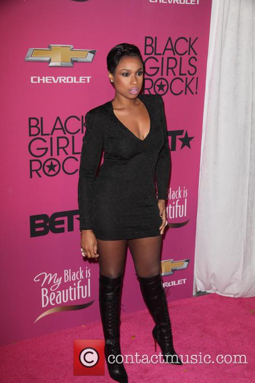BET Presents Black Girls Rock Red Carpet