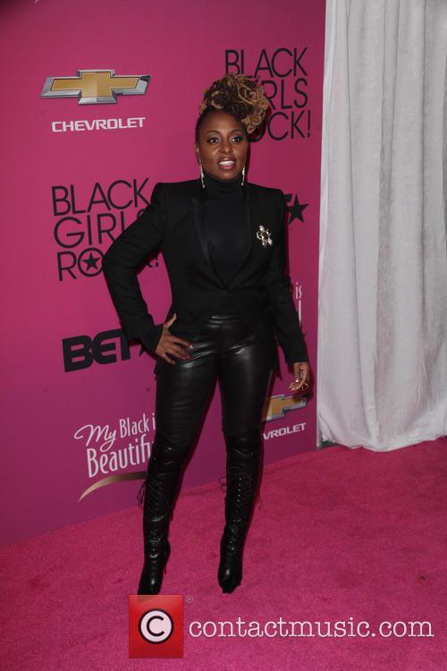 ledisi bet presents black girls rock red 3924852