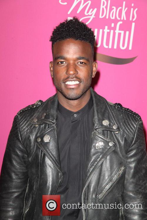 luke james bet presents black girls rock 3924848
